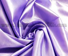 "Pale Lavender Taffeta 60""W Fabric"