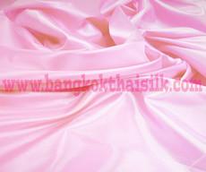 "Baby Pink Taffeta 60""W Fabric"