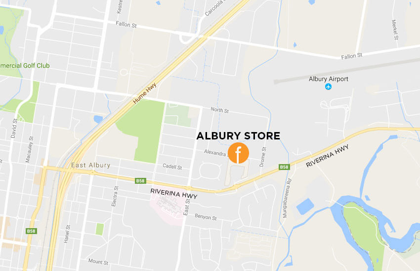 Furniture Stores Albury Focus On Furniture