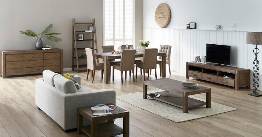 Living Room All Furniture Ranges Boulevard Range