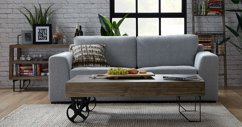Stratton Industrial Country Style Furniture Range Header V2. Part 94