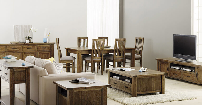 Living Room All Furniture Ranges Wormy Chestnut Range Focus On Furniture