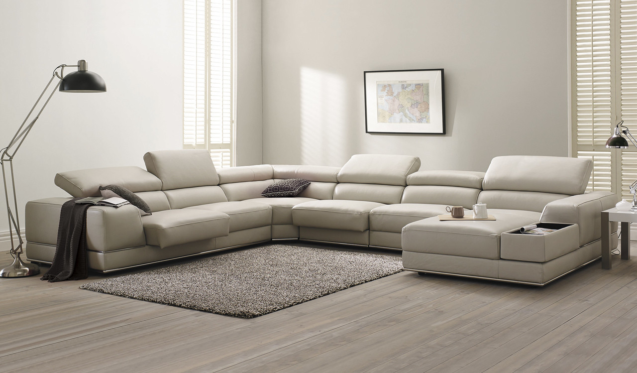 Venetian Corner Modular Lounge Focus On Furniture