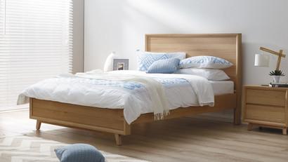Bounty bed
