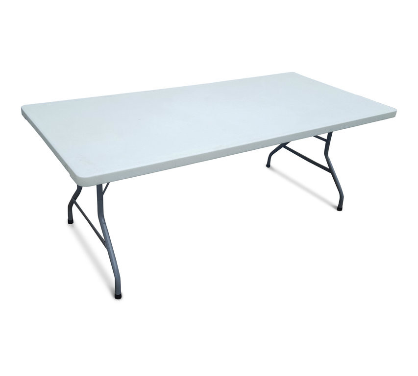 6 Ft 6 In Plastic Trestle Table Shop Our Ex Rio Olympics