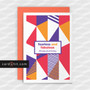 Greeting Cards Birthday Cards fearless and fabulous #happybirthday