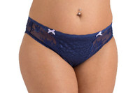 Ewa Michalak Panther Brief Panty