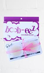 Boob-eez Headlight Hiders, 6 cm