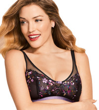 Triumph Beauty-full Meadow Underwire Bralette (90592)