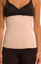 "La Leche League Intimates 12"" Post Partum Compression Band/Belly Binder"