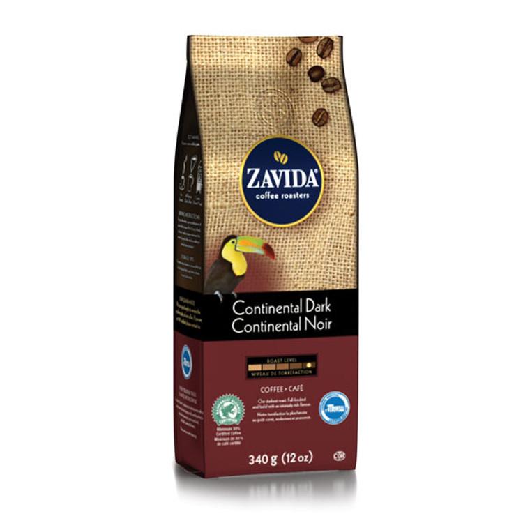 Continental Dark Coffee