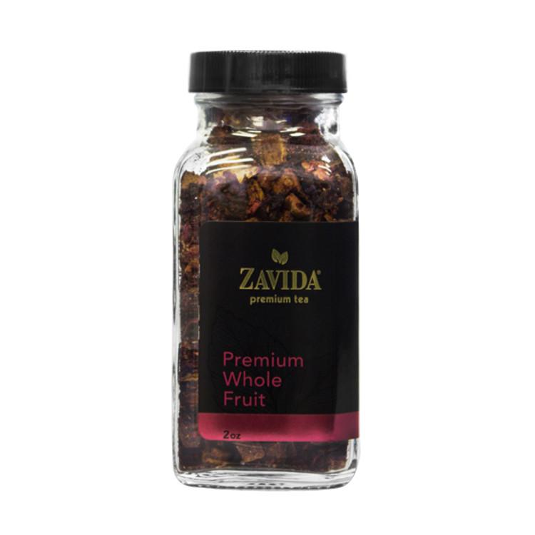 Premium Whole Fruit Loose Leaf Tea