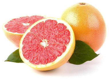 Pink Grapefruit 100% Pure Essential Oil