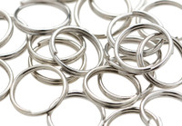 Split Rings 8mm