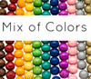Mix Of Colors (12 total)