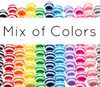 Mix of Colors (11 total)