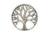 Tree Charms 20mm (5 pack)
