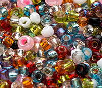 Seed Beads (5 gram pack)
