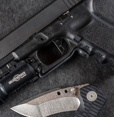 Glock Triggers