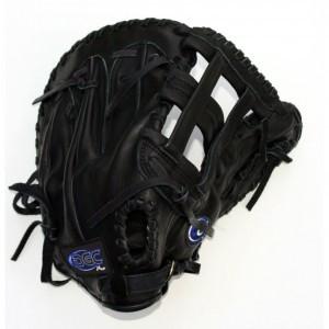 H Web Custom First Base Glove
