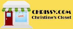 Christine's Closet