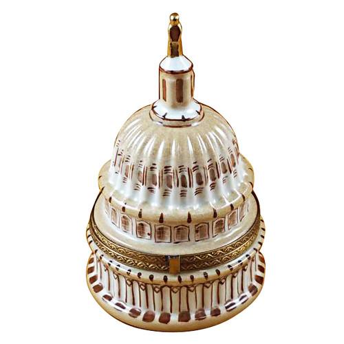 Capital Building Rochard Limoges Box
