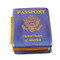 American Passport Rochard Limoges Box