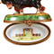 Limoges Imports Bull Limoges Box