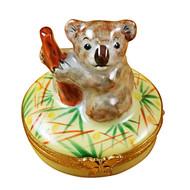 Limoges Imports Koala Limoges Box