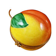Limoges Imports Peach Limoges Box