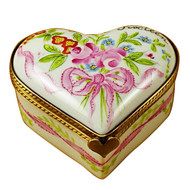 Limoges Imports Sweet Sixteen Limoges Box