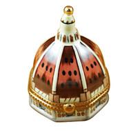 Limoges Imports Florence Duomo Limoges Box