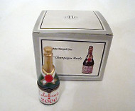 2000 Champagne Bottle PHB