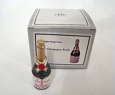 2000 Champagne Bottle PHB