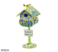 ET2210 Kelvin Chen Iris Birdhouse