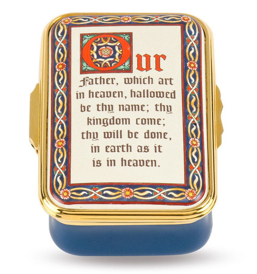 Halcyon Days The Lords Prayer 023/09920