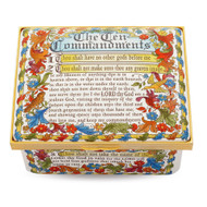 Halcyon Days The Ten Commandments 012/10306