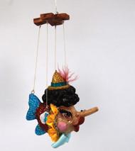 Katherine's Collection Pinnocchio Kissing Fish