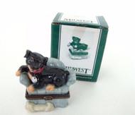 Rottweiler Dog PHB