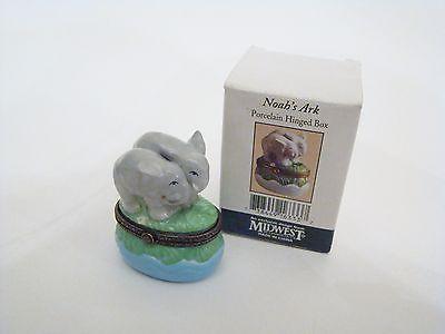 Noah's Ark Elephants PHB