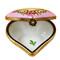 Heart - Love Always Rochard Limoges Box