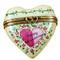 Heart - Happy Anniversary Rochard Limoges Box