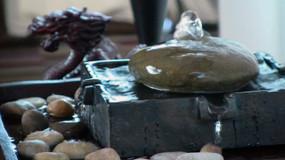 Bliss Indoor Tabletop Fountain