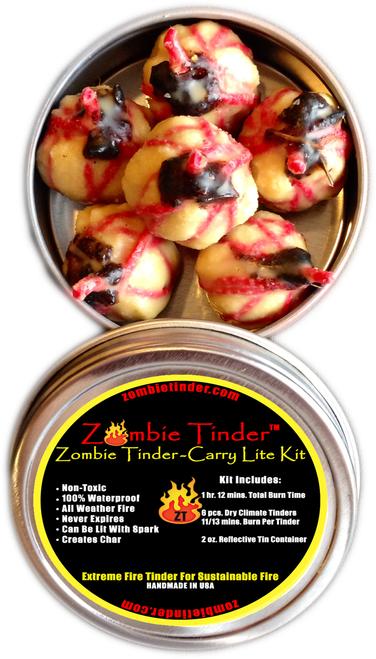 Zombie Tinder - Carry Lite Kit