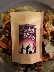 Hurley Burley Cauldron Simmer