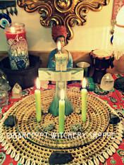 Divine Abundance Working, For Financial Breakthrough