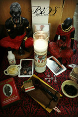 7 Day Altar Working for Papa Legba,