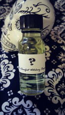Custom Hoodoo Oil, Made just For You
