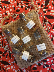 Crossroads Conjure Oil Collection