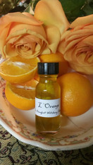L'Orange Oil, Health, Love, Marriage, Positive Energy, Beauty, You Name It!